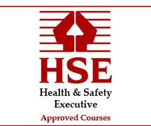 HSE Approved Courses
